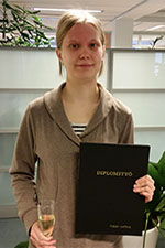 Software Engineer Tuikku Anttila